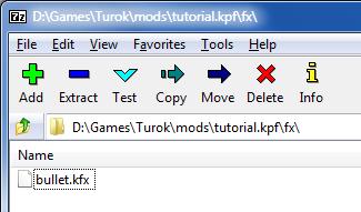 Getting Started - Turok EX Modding Guide
